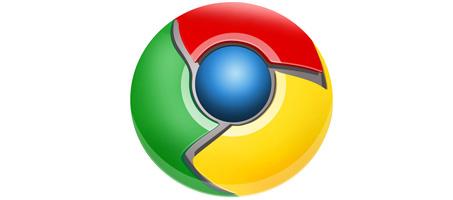 Detailed Tutorial Creating Google Chrome Logo photoshop