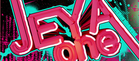 How to create an amazing 3d type in Photoshop