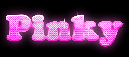 Illustrator Tutorial: Bling Bling Shiny Text Effect