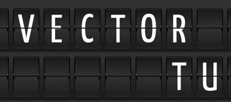 vector-buttons
