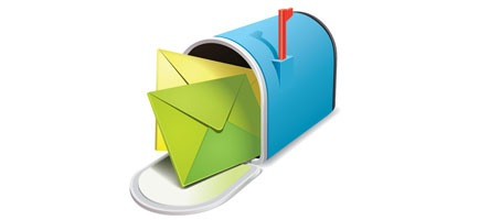 Make a Mailbox Icon Using Adobe Illustrator