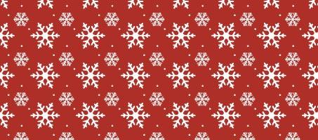 snowflakes-pattern