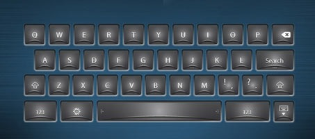 Vector Tutorial: Creating a quality control button set and keyboard