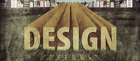 Create A Stunning 3D Text in a Grungy Landscape