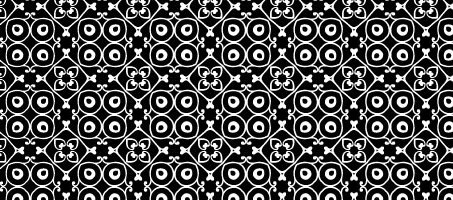 Minimalist Free Floral Vector Vine Pattern