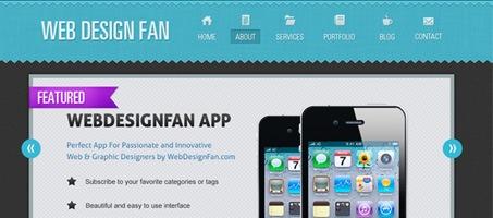 webdesign-fan
