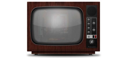 Create a Detailed Vintage TV from Scratch in Photoshop