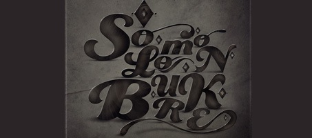 Create Detailed Vintage Typography with Photoshop