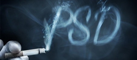 Create a Smoke Text Effect Using Photoshop's Non Destructive Tools photoshop