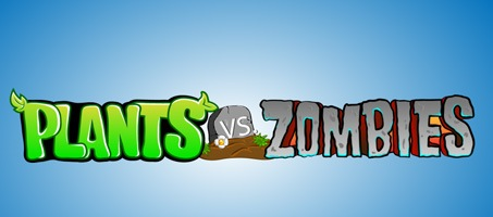 Create Plants Vs. Zombie Type in Illustrator