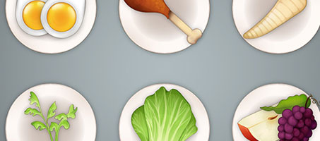 How to Create a Seder Plate for Passover