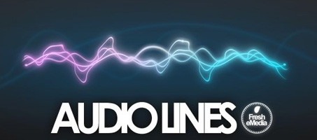 audio-lines-brushes
