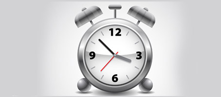 How to Create an Alarm Clock Icon In Illustrator