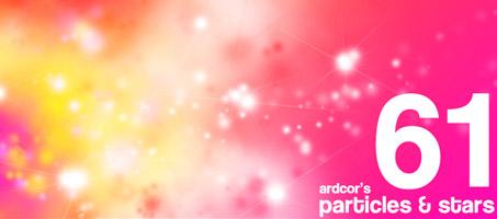 sparkes-particles