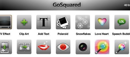 go-squared