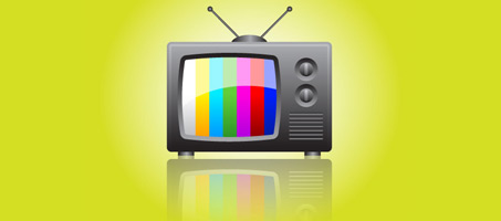 Tutorial On How To Deign a Great Television Icon