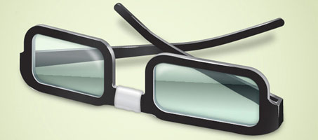 How to Turn A Pair Of Glasses into a Great Geek Icon