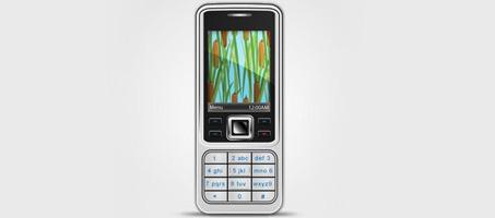 Illustrator Tutorial: Creating A Vector Mobile phone