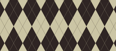 How to Create a Seamless Argyle Pattern in Illustrator
