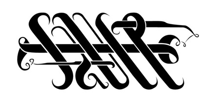 How to Make Abstract Typography Art with Illustrator