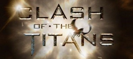 Clash of the Titans Text Effect Using Photoshop