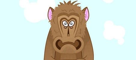 ugly-monkey