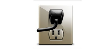 Create an Electrical Outlet Icon in Photoshop