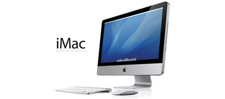 Create a Realistic iMac Icon using Photoshop