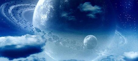 sparkling-planet