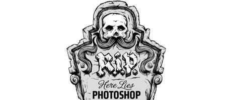 Draw a Creepy Tombstone Using Adobe Illustrator