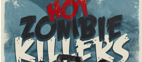 How To Create a Vintage Style Zombie Movie Poster