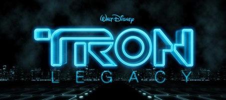 Amazing Photoshop Tron Legacy Design Tutorial