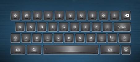 vector-keyboard