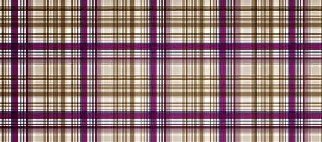 Squared Plaid Illustrator And Photoshop Pattern