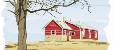 Create a Painterly Landscape with the Blob Brush Tool