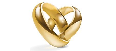 Design A Wedding Rings Using Adobe Illustrator