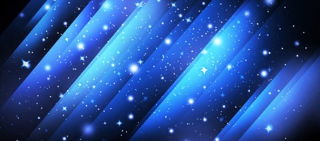 Create an Abstract Starfield Photoshop Background