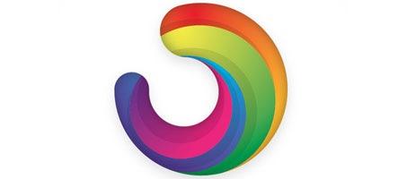 colorful-logo-style