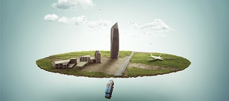 Create a Lost Fantasy World with Powerful Photo Manipulation