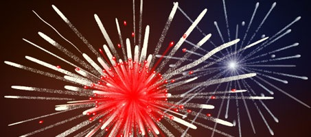 How to Create Fireworks Using Adobe Illustrator