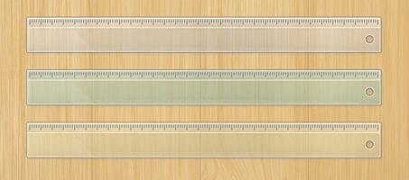 Quick Tip: Create a Transparent Ruler Illustration
