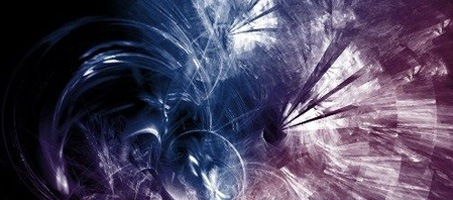 Fractal Free Photoshop Design Brushes Pack 7