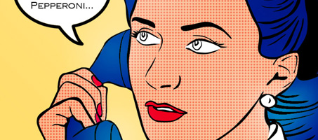Create A Vintage Style Pop Art Cartoon In Photoshop